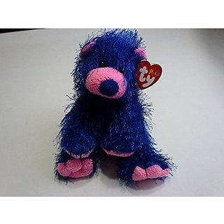 TY Punkies - ZAPP The Bear