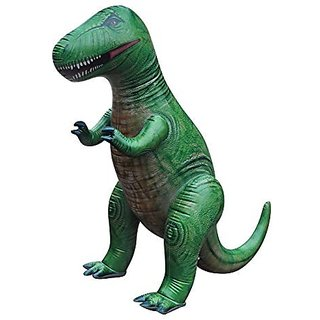 Jet Creations Inflatable Tyrannosaurus Di, X-Large