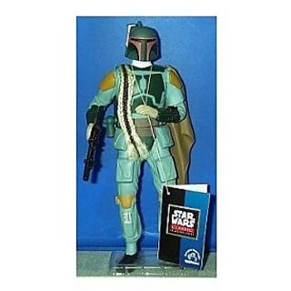 Boba Fett Star Wars 10 Action Figure ESB