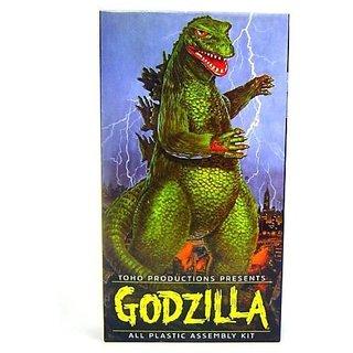 Godzilla Aurora Model - Polar Lights Re-Issue Model Kits