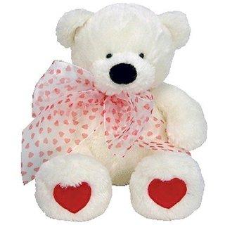 Ty Classic - Caressa The Valentines Bear