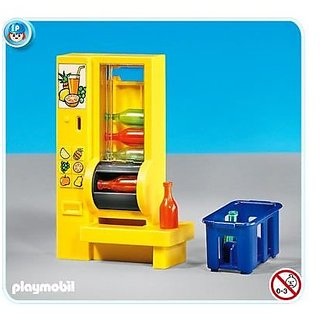 Playmobil 7931 Vending Machine