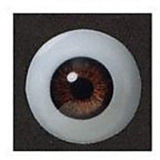 Obitsu 18mm Eyeball EY18-G03 Brown