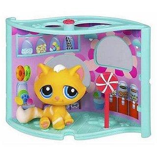 Littlest Pet Shop Pet Nook - Cat