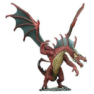 Dark Heaven Cinder Red Dragon Box Set RPR 10014
