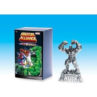 Marvel 5.5 Metal Figurines - Hulk