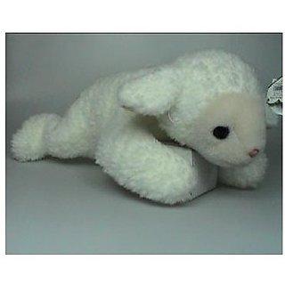 TY Beanie Buddy - FLEECE The Lamb Toy