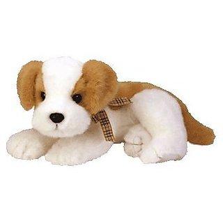TY Classic Plush - ROMPER The Dog