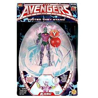 Avengers Animated ≫ Kang Action Figure
