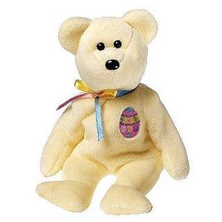 Ty Beanie Babies Eggs - 2005 Bear