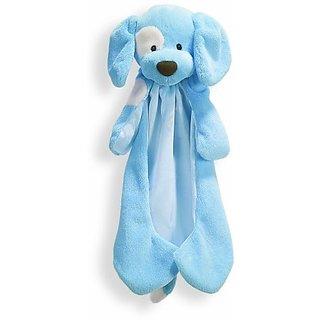 Gund Baby 15&Quot; Spunky Huggybuddy - Blue