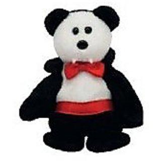 Ty Halloweenie Beanie Van Pyre - Bear