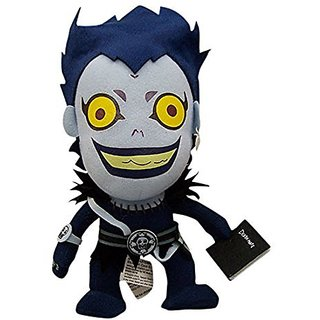 Great Eastern Death Note 8&Quot; Ryuk Plush