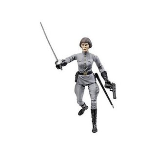 Irina Spalko Indiana Jones 3 Inch Figures