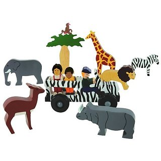 Imagi Play African Safari