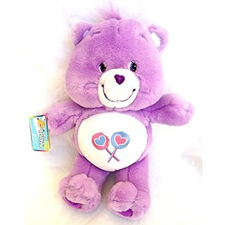 Care Bears Plush 12&Quot; Share Bear