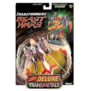 Beast Wars Transmetals Maximal Airazor