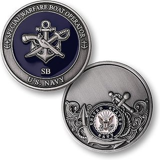 Special Warfare Boat Operator (Sb)