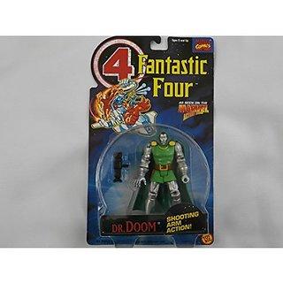 Fantastic 4 Animated Series Dr. Doom