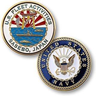 U.S. Fleet Activities Sasebo