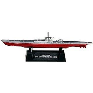Easy Model DKM U-Boat Type IX C Model Kit