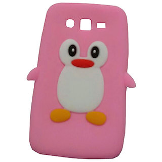 Samsung galaxy grand 2 cartoon printed silicon cover at very reasonable cost for
