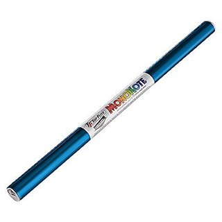 Top Flite Monokote Metallic Blue 26 X 72