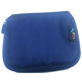 Hard Disk Pouch S37 Blue