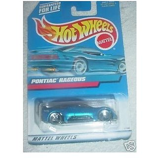 Hot Wheels #27086 Pontiac Rageous