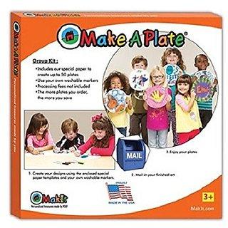 Teacher Make A Plate