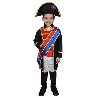 Napoleon Costume Set - Medium 8-10