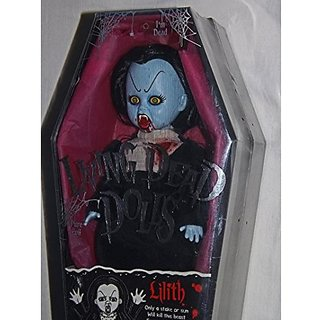 Living Dead Dolls: Series 3 Lilith