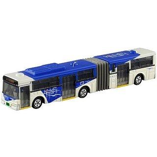 Takara Tomy Tomica #134 Keisei Articulated Bus