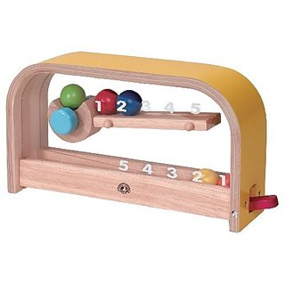 Wonderworld Counting Ball, Multi Color