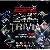 Espn Trivia Board Game In Collectors Tin