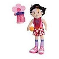 Manhattan Toy Groovy Girl Fun Packs Becca Basketball
