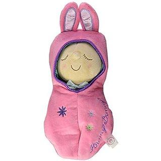 Manhattan Toy Snuggle Pod, Hunny Bunny