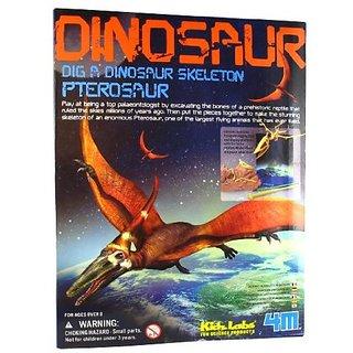 Kidz Labs - Excavation Kit, Pterosaur
