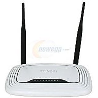 TP-Link WL TL-WR841N 300Mbps Router 3 Years Warranty