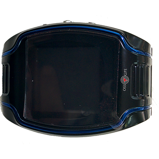 OSS GPS Personal safety watch device