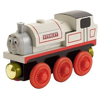 Thomas &Amp; Friends Wooden Railway- Talking Railway Stanley