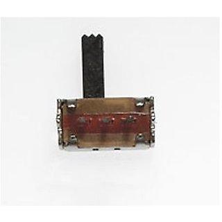 HO/N SPDT Micro Mini Slide Switches (4)
