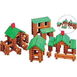 Maxim Tumble Tree Timbers 300 Piece Set