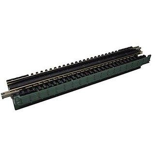 N 124mm 4 7/8&Quot; Deck Plate Girder Bridge, Green