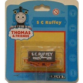 Thomas &Amp; Friends S C Ruffey Ertl