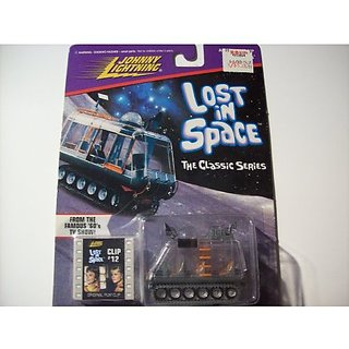 JOHNNY LIGHTNING LOST IN SPACE THE CLASSIC SERIES - THE CHARIOT