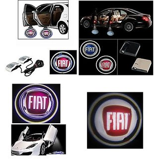Shadow Light For Fiat Cars