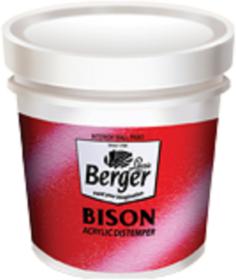 Berger Bison 4ltr
