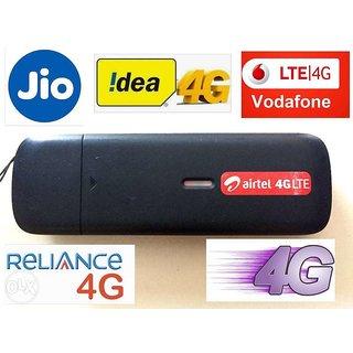 Buy Unlocked ZTE MF825 4G LTE USB Internet Modem DataCard Dongle