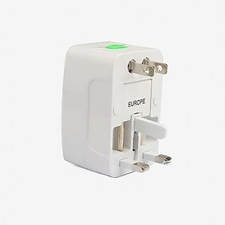 International Universal Travel Power Adapter Adaptor For Mobile LED DVD Camera